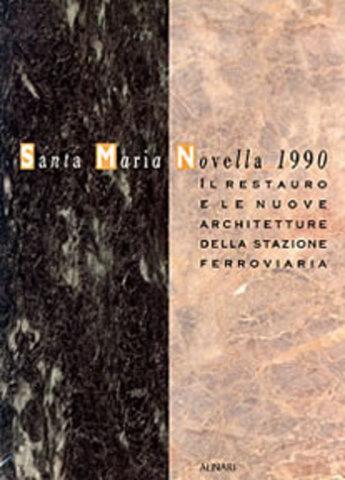 VOL0152 - Santa Maria Novella 1990