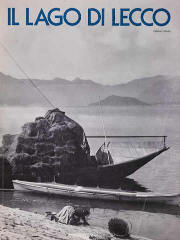 VOL0182 - Il lago di Lecco