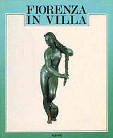 VOL0191 - Fiorenza in villa