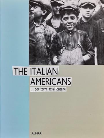 VOL0216 - THE ITALIAN AMERICANS
