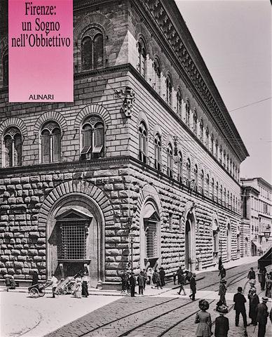 VOL0245 - Firenze: un sogno nell'obiettivo