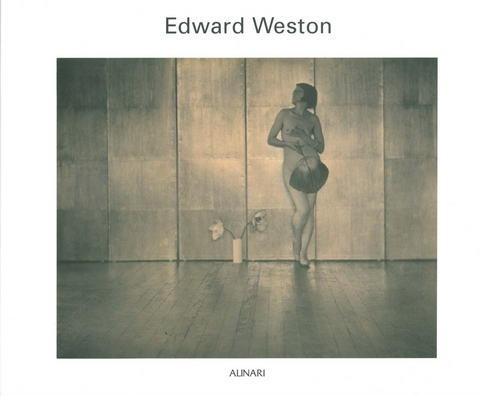 VOL0258 - Edward Weston