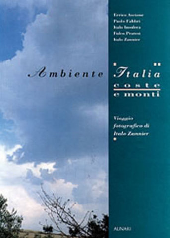 VOL0292 - Ambiente Italia. Coste e monti.
