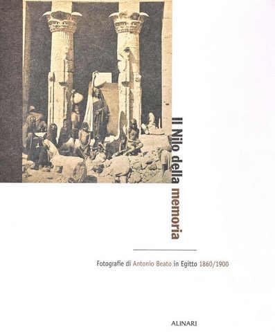 VOL0308 - Il Nilo della memoria