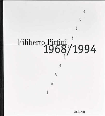 VOL0310 - Filiberto Pittini