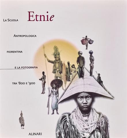 VOL0314 - Etnie