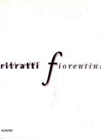 VOL0320 - Ritratti fiorentini