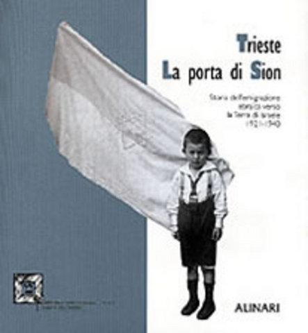 VOL0368 - Trieste. La porta di Sion.