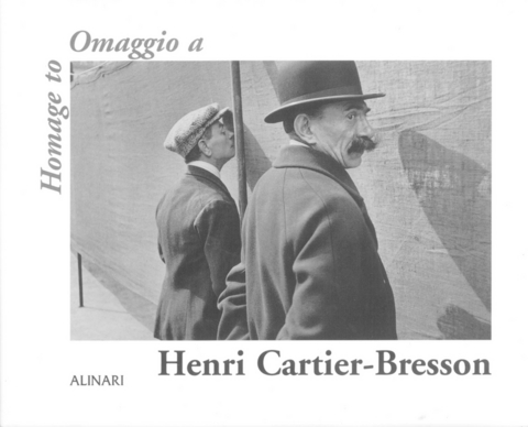 VOL0377 - Homage to Henri Cartier-Bresson