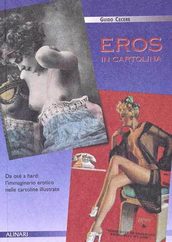 VOL0405 - Eros in cartolina