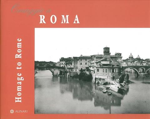 VOL0409 - Omaggio a Roma