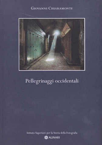 VOL0416 - Pellegrinaggi occidentali