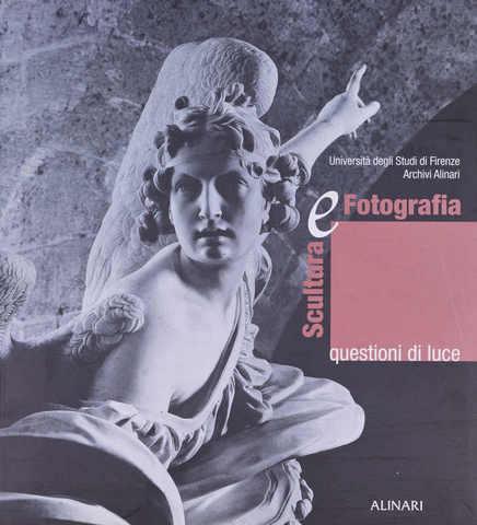 VOL0433 - Scultura e fotografia