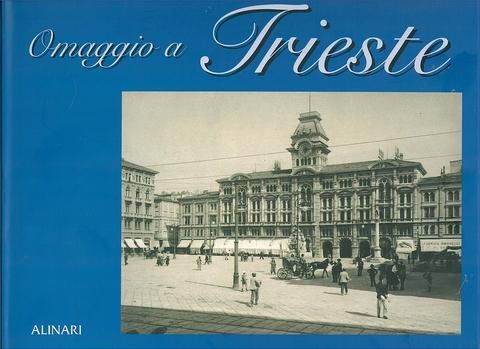 VOL0435 - Omaggio a Trieste