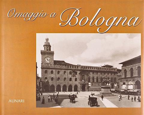 VOL0442 - Omaggio a Bologna