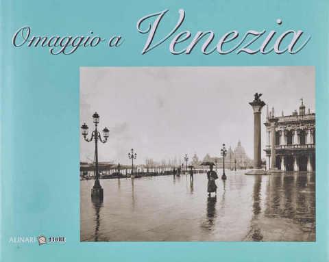 VOL0443 - Omaggio a Venezia