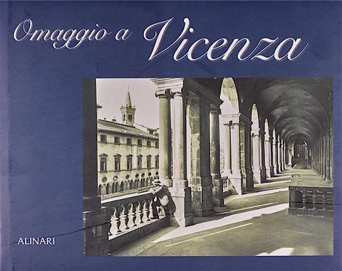 VOL0452 - Omaggio a Vicenza
