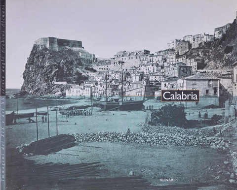 VOL0470 - Calabria
