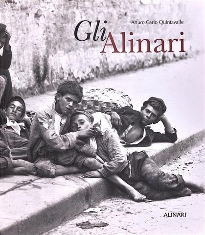 VOL0476 - GLI ALINARI