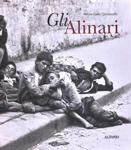 VOL0477 - GLI ALINARI