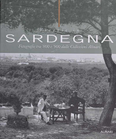 VOL0488 - Viaggio in Sardegna