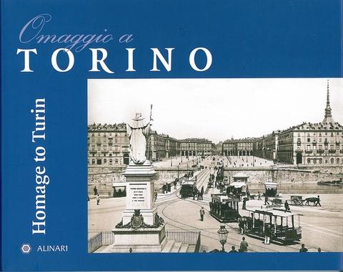 VOL0494 - Omaggio a Torino