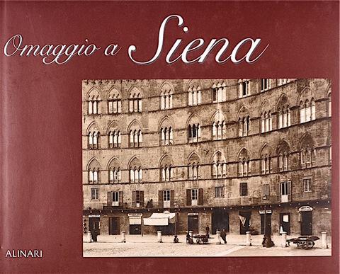 VOL0506 - Omaggio a Siena