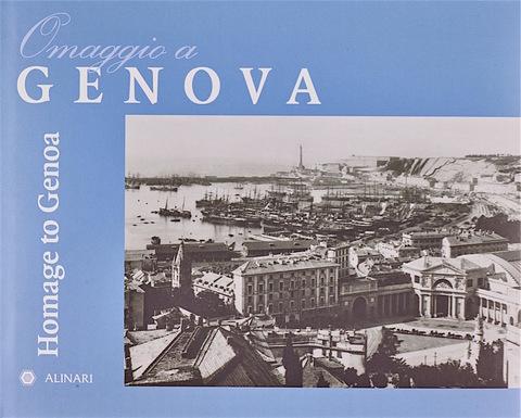 VOL0511 - Omaggio a Genova