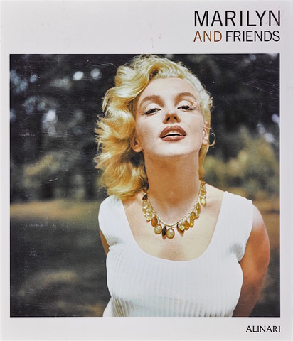 VOL0512 - MARILYN AND FRIENDS