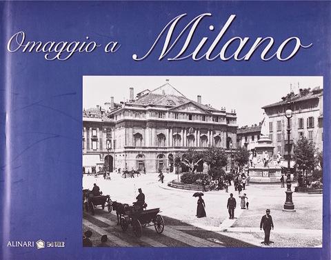 VOL0531 - Omaggio a Milano