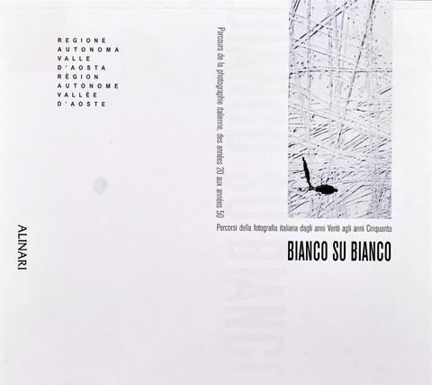 VOL0535 - BIANCO SU BIANCO