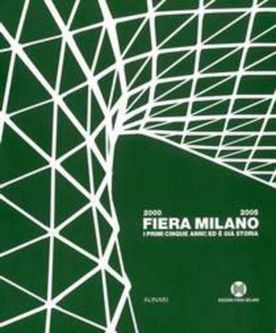 VOL0543 - Fiera Milano 2000-2005