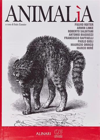 VOL0550 - Animalia
