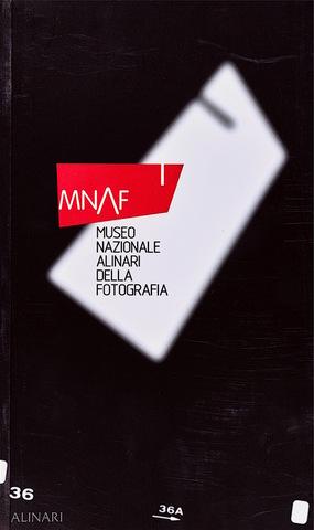 VOL0554 - MNAF Museo Nazionale Alinari della Fotografia