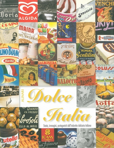 VOL0555 - Dolce Italia