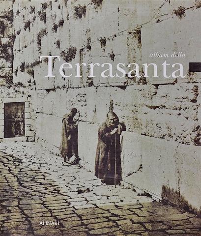 VOL0559 - Album della Terrasanta