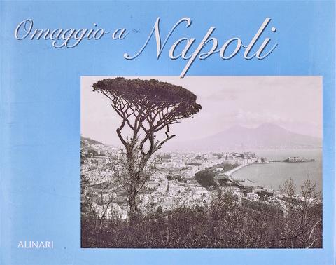 VOL0562 - Omaggio a Napoli