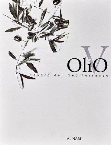 VOL0566 - OliVo