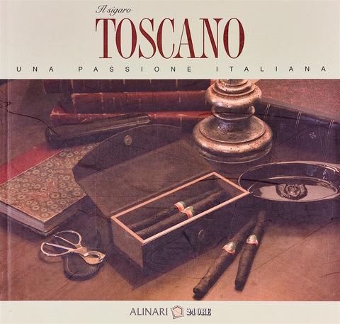 VOL0600 - Il sigaro TOSCANO