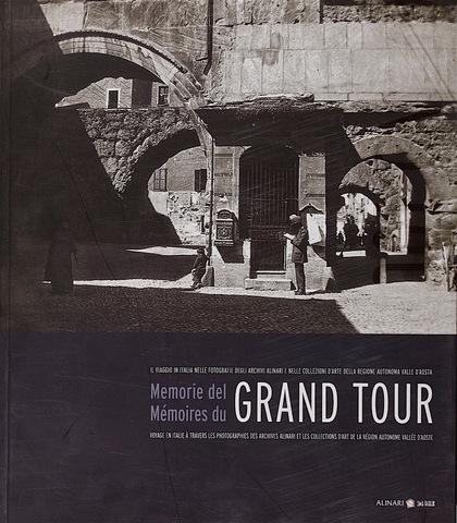 VOL0652 - Memorie del Grand Tour.