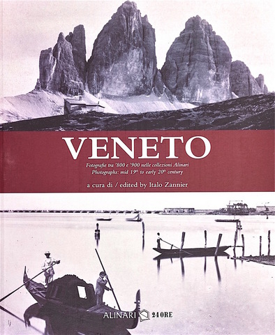 VOL0671 - IL VENETO