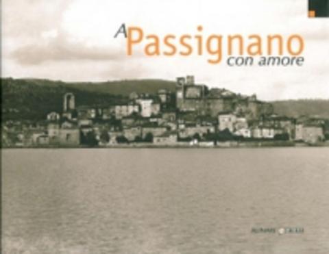 VOL0693 - A Passignano con amore