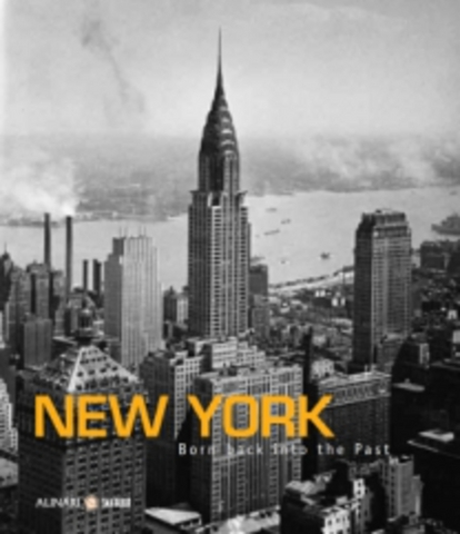VOL0694 - NEW YORK  Born back into the Past