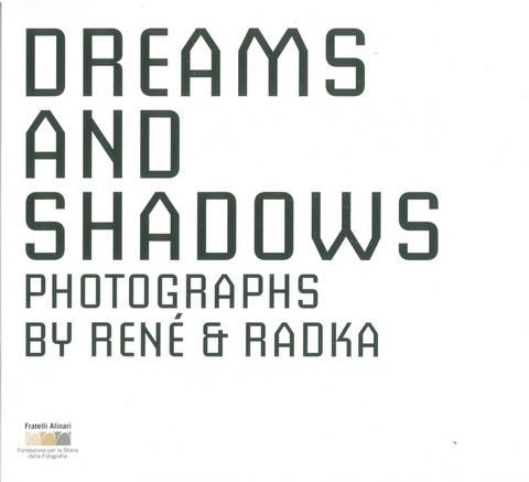VOL0704 - DREAMS AND SHADOWS Photographs by René & Radka