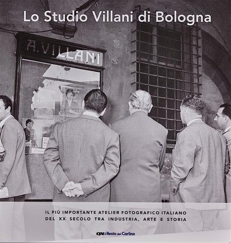 VOL0735 -  Lo studio Villani di Bologna