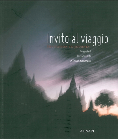 VOL0757 - Invitation to journey  Photographs by  Nicola Savoretti
