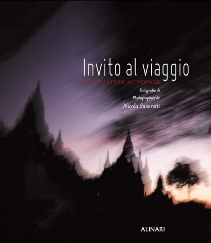 VOL0758 - Invito al viaggio  Fotografie di Nicola Savoretti