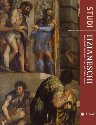 VOL0765DEP - Studi Tizianeschi IX