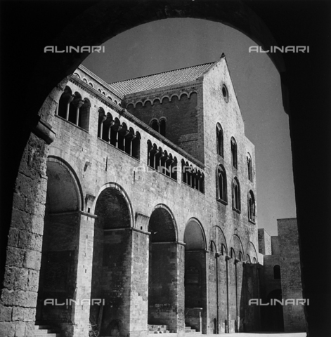 RAD-A-000013-0028 - Southern side, Basilica of San Nicola, Bari
