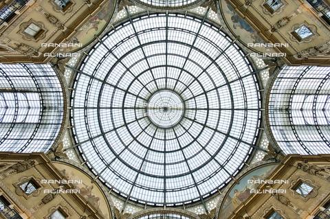 RAN-F-001253-0000 - Galleria Vittorio Emanuele II, Milano